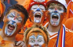 Netherlands to host UEFA EURO 2017